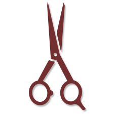 барбершоп headshot мужская стрижка