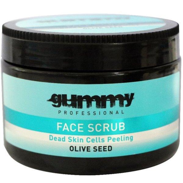 Gummy Face Scrub - Скраб для лица 300 мл