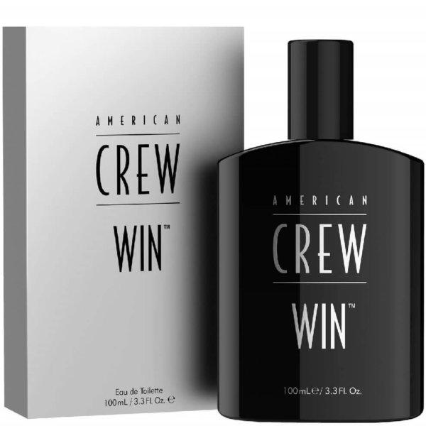 American Crew Win - Туалетная вода 100 мл