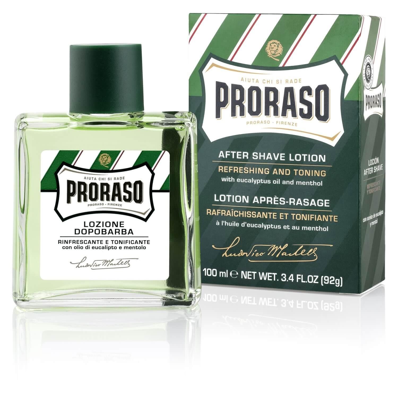 Proraso Италия - Лосьон После бритья Эвкалипт 100 мл