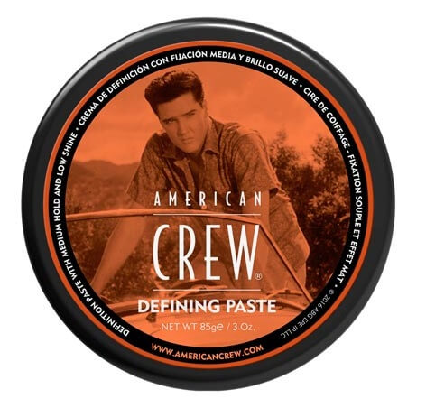 American Crew Defining Paste The King - Паста для укладки волос (Элвис) 85 гр