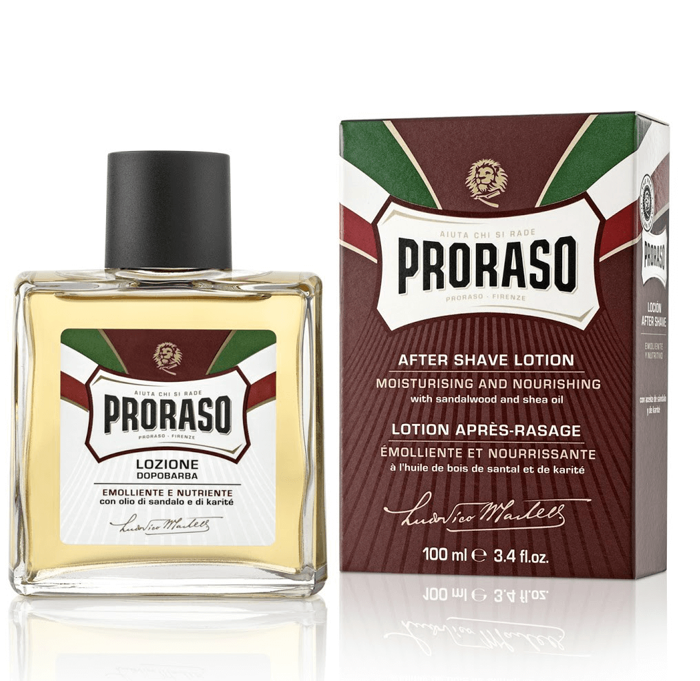 Proraso Италия- Лосьон После бритья Сандал 100 мл