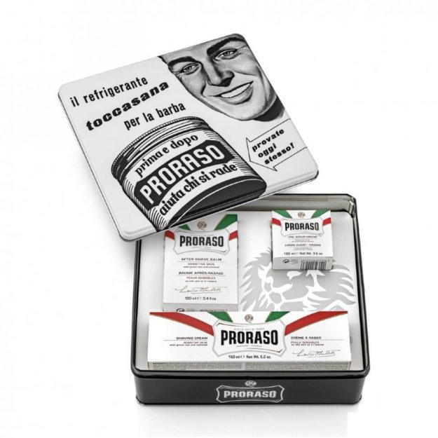 Proraso TOCCASANA Set (Италия)- Набор для бритья