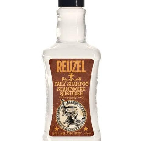 Reuzel Daily Shampoo - Ежедневный шампунь 350 мл/1000мл