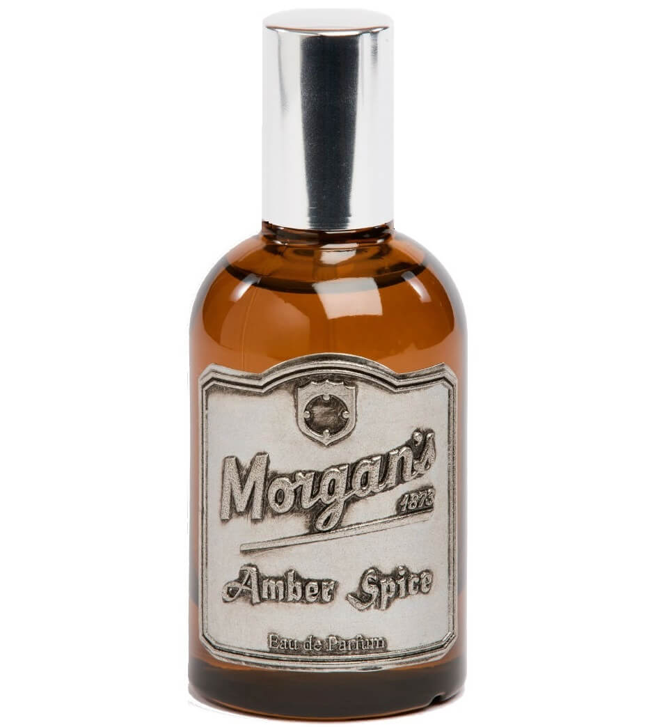 Morgan's Amber Spice (Великобритания) - Туалетная вода 50 мл