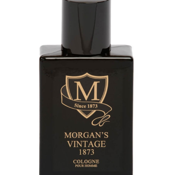 Morgan's Vintage 1873 (Великобритания)- Одеколон 50 мл