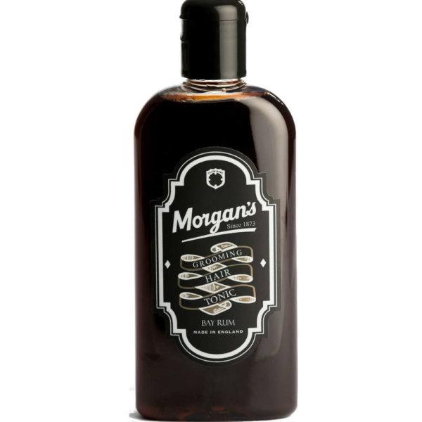Morgan's Grooming Hair Tonic Bay Rum (Великобритания) - Тоник для ухода за волосами 250 мл