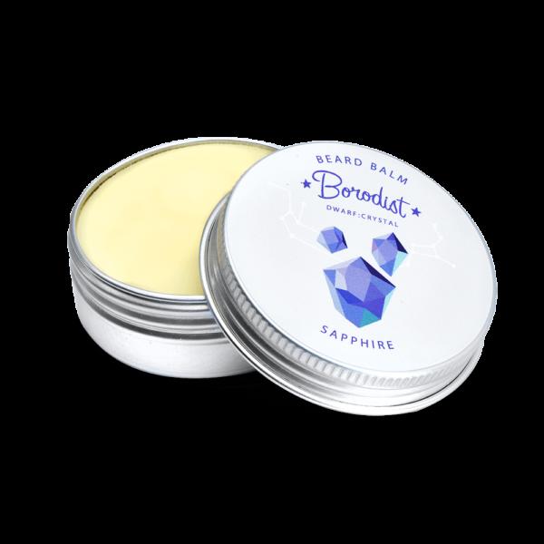 Borodist Beard Balm Sapphire - Бальзам для бороды 30 гр