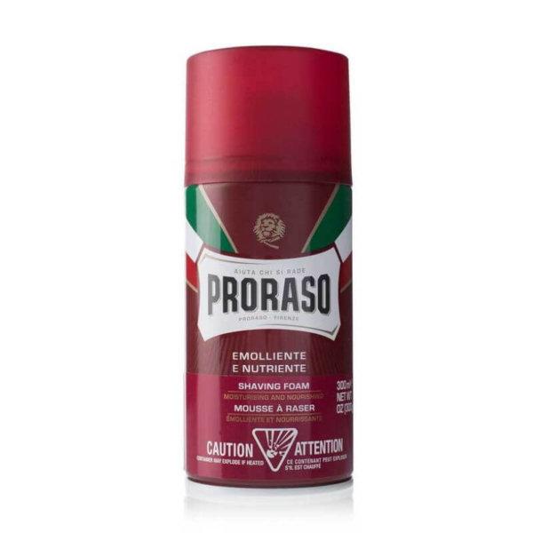 Proraso Италия - Пена для бритья Сандал 300 мл