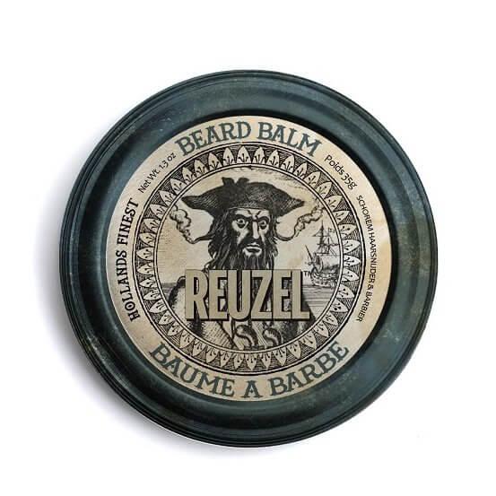 Reuzel Beard Balm (Нидерланды) - Бальзам для бороды 35 гр