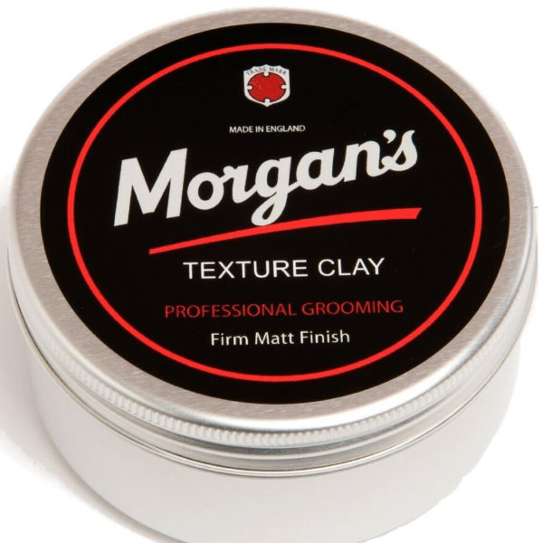 Morgan's Texture Clay - Текстурирующая глина для укладки 100 гр