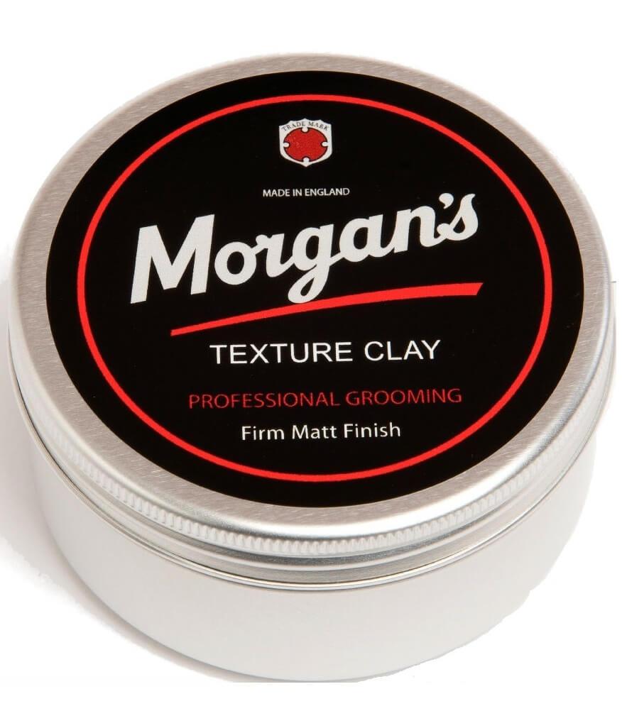 Morgan's Texture Clay - Текстурирующая глина для укладки 100 гр